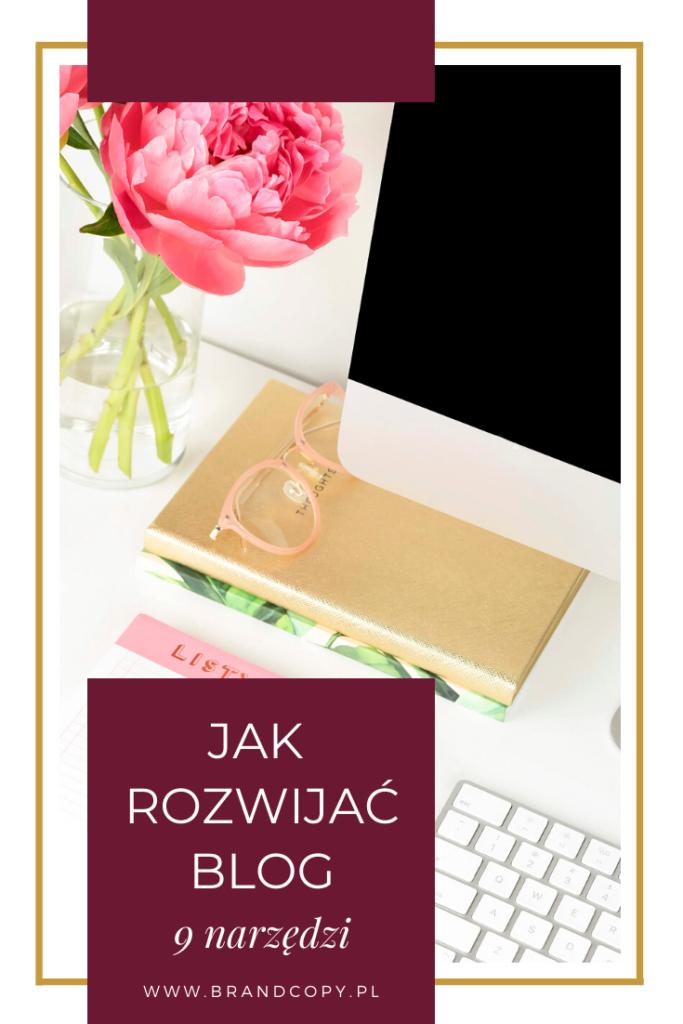 jak rozwijać blog_copywriting Łódź
